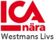 ICA Westmans Livs logo