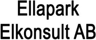 Ellapark Elkonsult AB logo