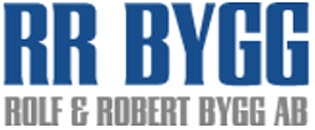 Rolf & Robert Bygg AB logo