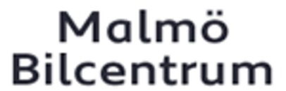 Peugeot, Malmö Bilcentrum AB logo