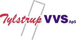 Tylstrup VVS ApS logo
