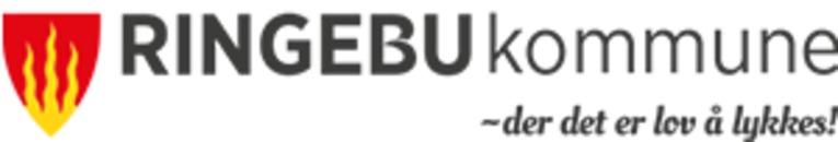 Ringebu kommune logo
