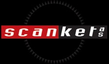 Scanket A/S logo
