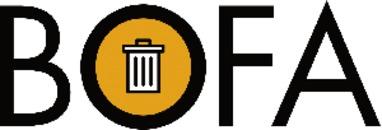 Bornholms Affaldsbehandling (BOFA) logo