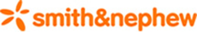 Smith & Nephew AS logo