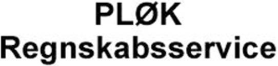 PLØK Regnskabsservice logo
