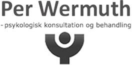 Psykologisk Konsultation og behandling/Per Wermuth logo