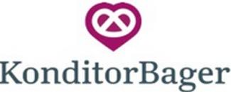 KonditorBager - Mariager Bageri logo