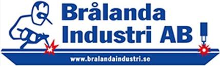 Brålanda Industri AB logo