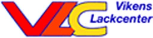 Vikens Lackcenter i Borås AB logo