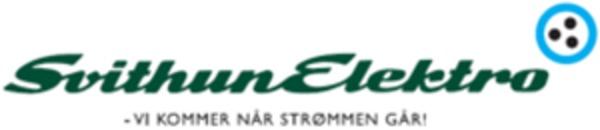 Svithun Elektro AS logo