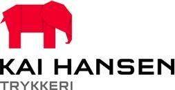 Kai Hansen Trykkeri AS logo