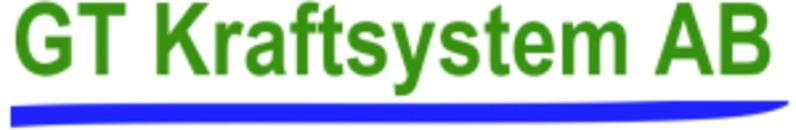 GT Kraftsystem AB logo