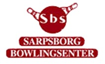 Sarpsborg Bowlingsenter AS logo