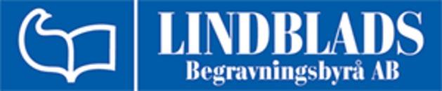 Lindblads Begravningsbyrå i Mora logo