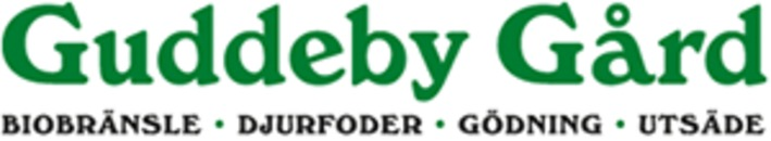 Guddeby Gård AB logo