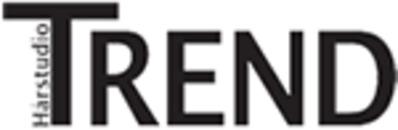 TREND hårstudio logo