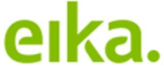 Eika Gruppen AS logo