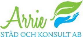 Arrie Städ Och Konsult AB logo
