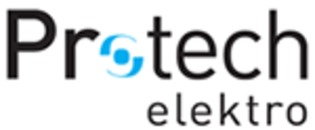 Protech Elektro AS logo