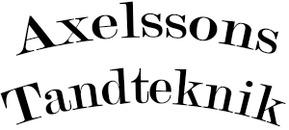 Axelssons Tandteknik AB logo