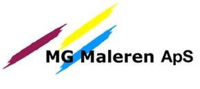 Mg Maleren ApS logo