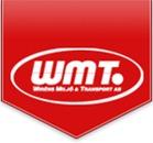 Wiréns Miljö & Transport AB (WMT) logo