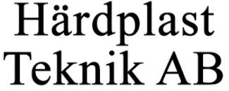 Härdplast Teknik AB logo