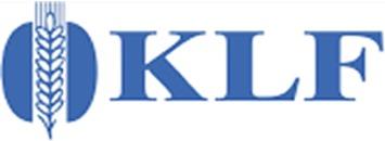 K L F logo