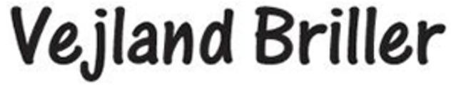 Vejland Briller logo