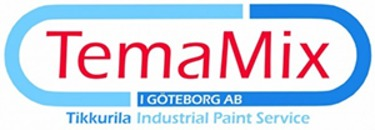 Temamix i Göteborg AB logo