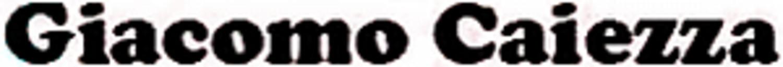 Giacomo Caiezza logo