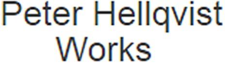 Works, Peter Hellqvist logo
