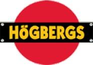Högbergs Svets & Plåtslageri AB logo