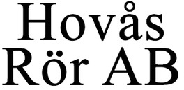 Hovås Rör AB logo