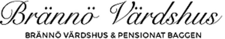 Brännö Värdshus AB logo