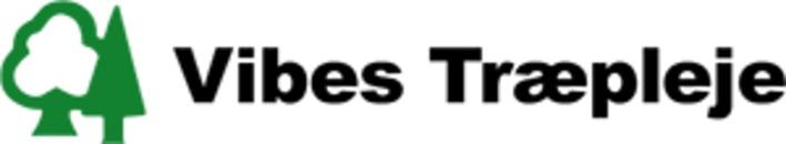 Vibe's Træpleje logo
