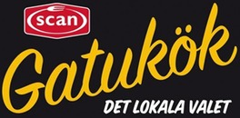 Drive-in Grillen i Åhus logo
