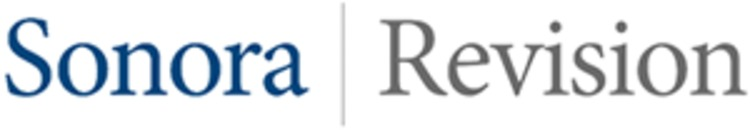 Sonora Revision AB logo