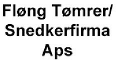Fløng Tømrer/Snedkerfirma Aps logo