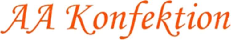 AA konfektion logo