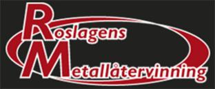 Roslagens Metallåtervinning AB logo