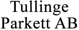 Tullinge Parkett AB logo