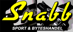 Snabb Sport & Byteshandel logo