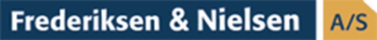 Frederiksen & Jepsen A/S logo