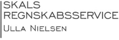 Skals Regnskabsservice logo