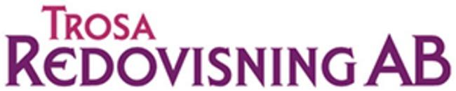Trosa Redovisning AB logo