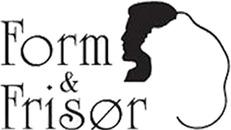 Form & Frisør logo