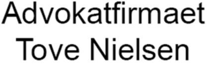 Tove Nielsen logo