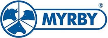 Myrby Mekaniska logo